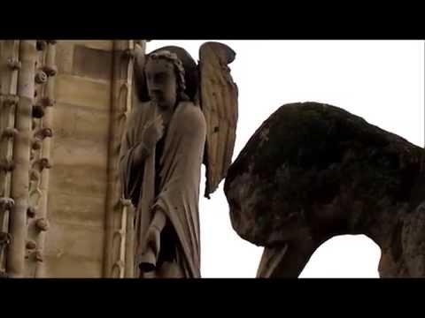 Notre Dame Paris Gargoyles, Bells, and Beauty