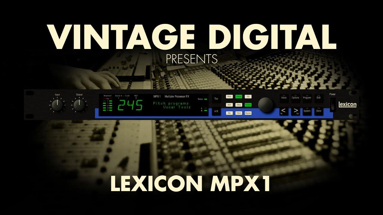 Vintage Digital Videos 5
