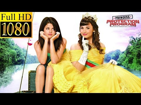Princess Protection Program (2009) - Movie Selena Gomez, Demi Lovato