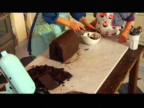 Le Torte di Toni. La borsa. Gambero Rosso Channel parte 1/2