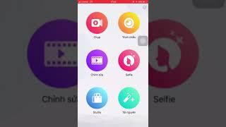 Hướng dẫn tải vivavideo pro cho iphone