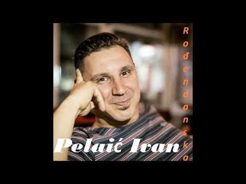 Ivan Pelaić objavio