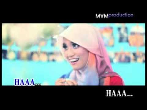 150 Juta   Ainan Tasneem Official MV Karaoke low