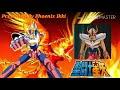 Revenger Phoenix Seiji Yokoyama