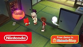 Jump into the world of Yo-kai Watch with the new YO-KAI WATCH 2 demo, available now on Nintendo eShop.#Nintendo #3DS #Nintendo3DS #YokaiWatch2Yo-kai Watch 2: Bony Spirits: http://www.nintendo.co.uk/Games/Nintendo-3DS/YO-KAI-WATCH-2-Bony-Spirits-1189214.html?utm_medium=social&utm_source=youtube&utm_campaign=YokaiWatch2%7CDemoYo-kai Watch 2: Fleshy Souls: https://www.nintendo.co.uk/Games/Nintendo-3DS/YO-KAI-WATCH-2-Fleshy-Souls-1189215.html?utm_medium=social&utm_source=youtube&utm_campaign=YokaiWatch2%7CDemoFacebook Nintendo 3DS: https://facebook.com/Nintendo3DSTwitter Nintendo UK: https://twitter.com/NintendoUKTwitch Nintendo UK: https://twitch.tv/NintendoUKInstagram Nintendo UK: https://instagram.com/NintendoUKYouTube Nintendo UK: https://bit.ly/2cREWfu