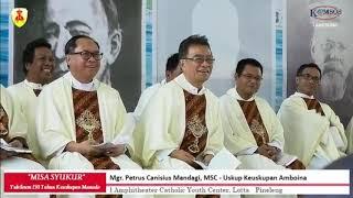 Video Mgr. Mandagi Mengkritik para Imam dan Suster MP3, 3GP, MP4, WEBM, AVI, FLV Januari 2019