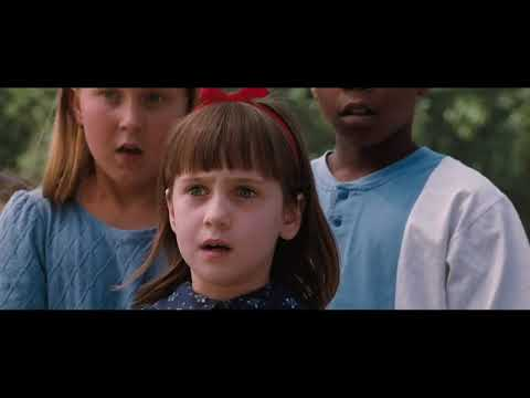 Cast of Matilda reunites 21 years later