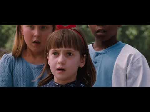 Cast of Matilda reunites 21 years later