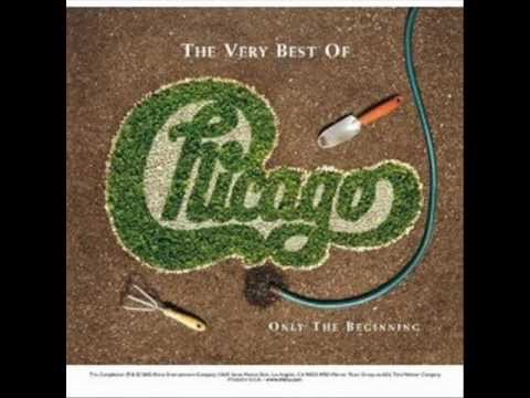 """25 Or 6 To 4"" (Single Version) By Chicago"