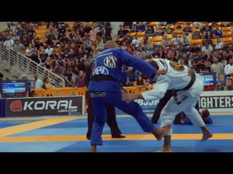 2016 IBJJF World Championship