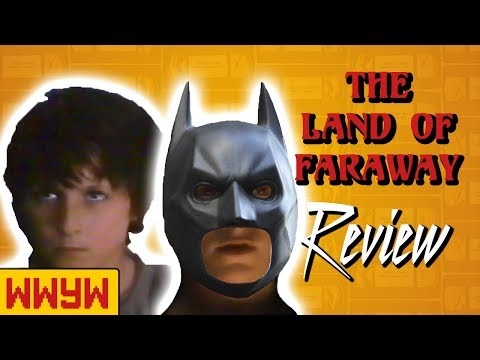 The Land Of Faraway | Movie Review