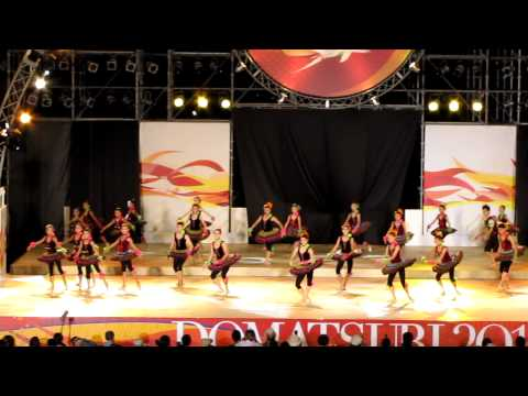 テアトル・ド・バレエ カンパニー(どまつり2010前夜祭)