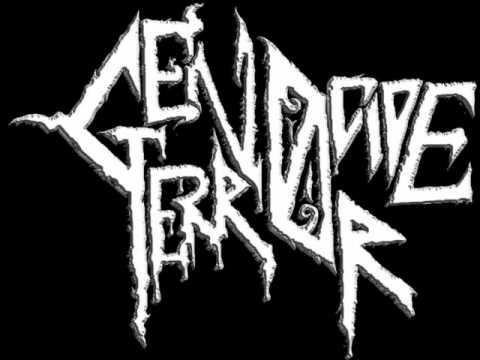 Genocide Terror - Disgust (Track 02)