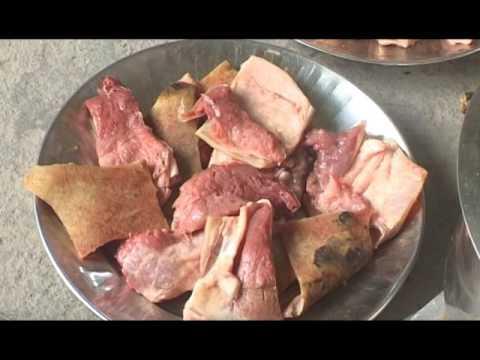 Meat and human health :: मासु र जनस्वास्थ्य