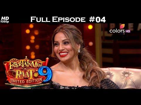 Entertainment Ki Raat - Season 2 - 29th April 2018 - Bipasha Basu - аааааааЁаааа аа ааа-Full Episode