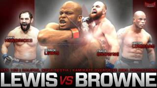 Nonton UFC Fight Night 105: Lewis vs Browne Predictions Kamikaze Overdrive MMA Film Subtitle Indonesia Streaming Movie Download