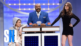 Video Celebrity Family Feud: Super Bowl Edition - SNL MP3, 3GP, MP4, WEBM, AVI, FLV Maret 2018