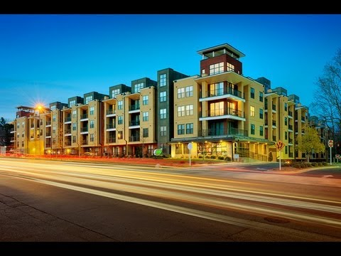 Cielo Apartments Charlotte NC