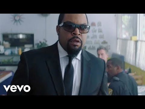 Ice Cube  - Good Cop, Bad Cop