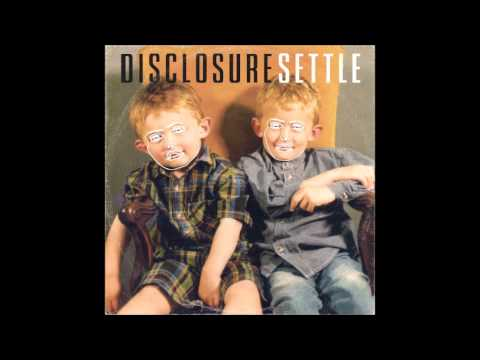 Disclosure - Latch (iTunes Deluxe Version) HQ