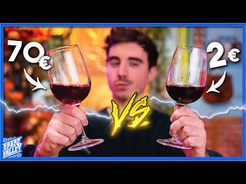 Riconosci il PIÙ COSTOSO? - Vino e Birra