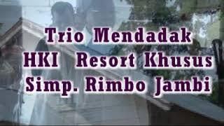 Video Trio mendadak hki sim. Rimbo jambi MP3, 3GP, MP4, WEBM, AVI, FLV Juli 2018
