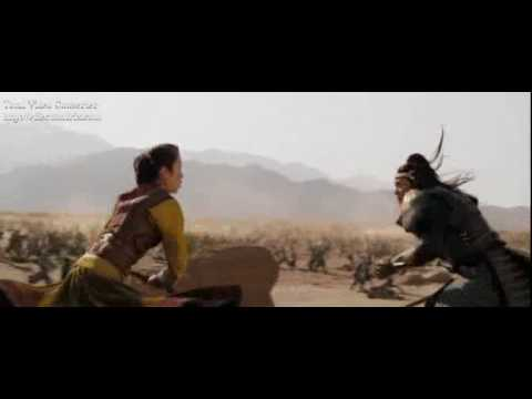 The Mummy-Tomb Of The Dragon Emperor[2008]DvDrip-aXXo