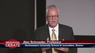 UNLV Presidential Debate Lecture Series Episode 4