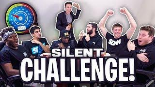 Video SIDEMEN SILENT CHALLENGE! MP3, 3GP, MP4, WEBM, AVI, FLV Agustus 2018