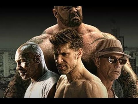 Kickboxer 2 Retaliation Trailer (2018)
