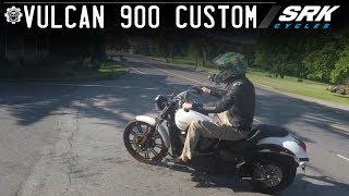7. Vulcan 900 Custom