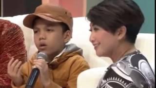 Video Dibiasakan Pakai Bahasa Inggris, Anak Gen Halilintar Sulit Pakai Bahasa Indonesia MP3, 3GP, MP4, WEBM, AVI, FLV Juni 2019