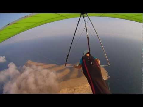 Название Видео - Полёт в Орджоникидзе
