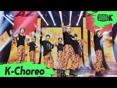 [K-Choreo 8K] 에이티즈 직캠 'THANXX' (ATEEZ Choreography) l @MusicBank 200828