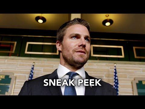 Arrow 6x02 Sneak Peek