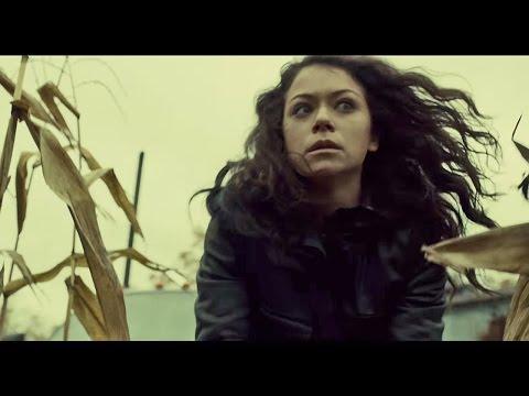 Orphan Black Season 3 (Promo 4)