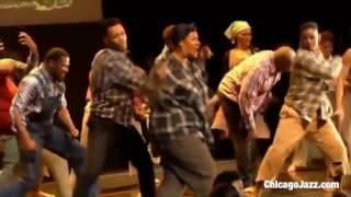 Bronzeville the Musical - August 20 & 21