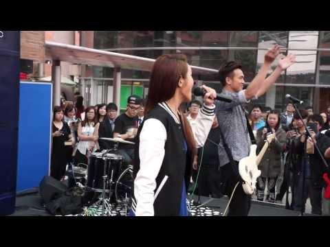 Warner Play Music Live@PolyU - 官恩娜Ella Koon So In Love