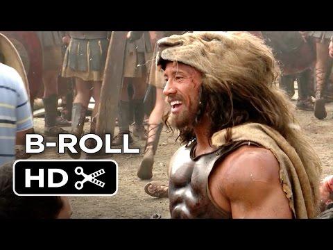 Hercules (B-Roll)