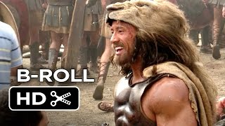 Nonton Hercules B Roll  2014    Dwayne Johnson  Ian Mcshane Mythology Movie Hd Film Subtitle Indonesia Streaming Movie Download