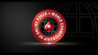 Highlights of Event #9 of the World Championship of Online Poker (WCOOP) 2015