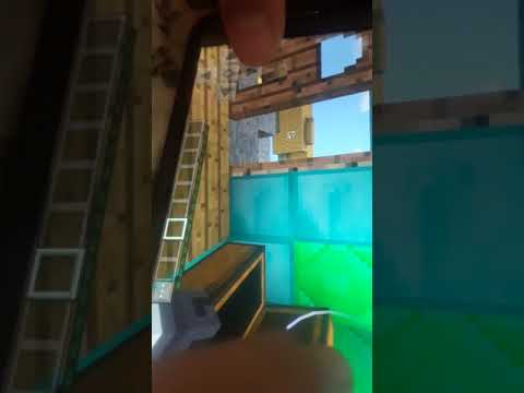 Minecraft edi world part 1/2 granja (видео)