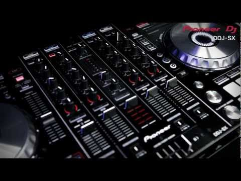 Pioneer - Pioneer launches the DDJ-SX -- the world's first native controller for the brand new Serato DJ professional software, also launched today. The DDJ-SX has bee...