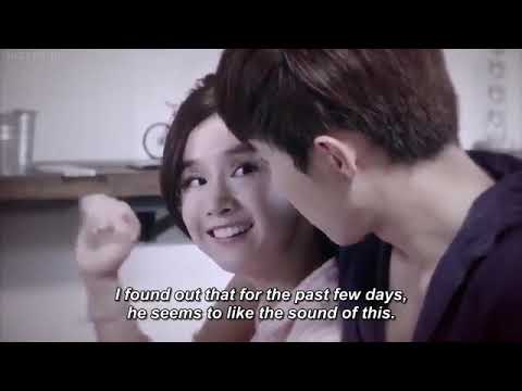 Murphy's  law of love ep 17 eng sub