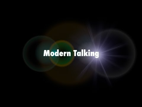 Modern Talking - Do You Wanna Lyrics