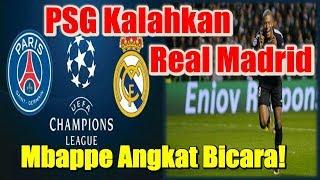 Download Video PSG Akan Kalahkan Real Madrid, Inilah Pernyataan Kylian Mbappe! MP3 3GP MP4