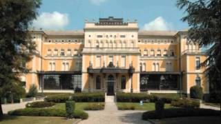 Vizzola Ticino Italy  city photos gallery : Karen Brown's Villa Malpensa, Vizzola Ticino--Milan, Lombardy, Italy Hotel