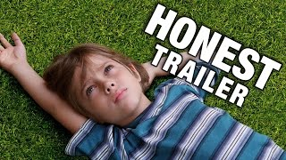 Boyhood - Honest Trailers