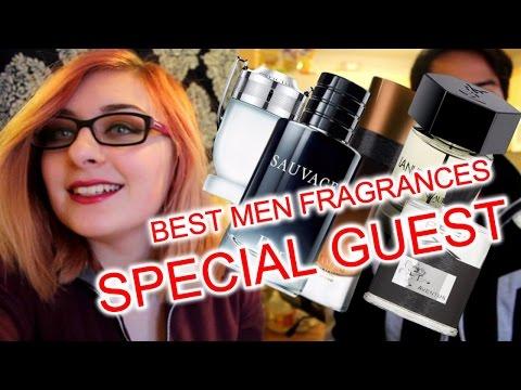BEST MENS FRAGRANCES RANKED (Most Popular/ Most Complimented Mens Fragrances)