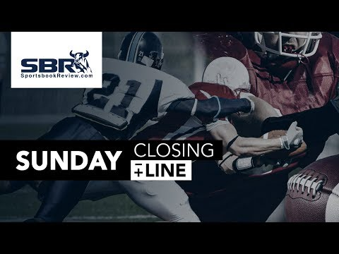 Week 2 Game Previews, Expert NFL Predictions, Picks, Betting Trends & Odds | Football Closing Line